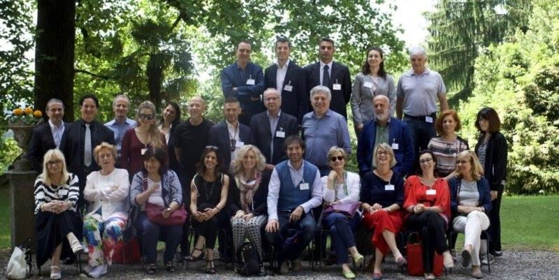 Conferenza Unilinque Intermediate 2017